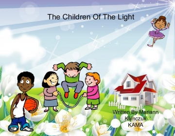 The Children Of The Light