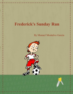 Frederick's Sunday Run