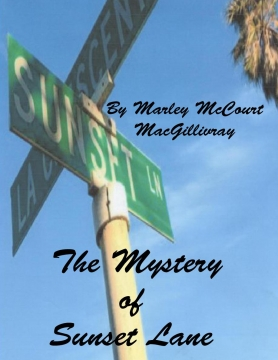 The Mystery of Sunset Lane