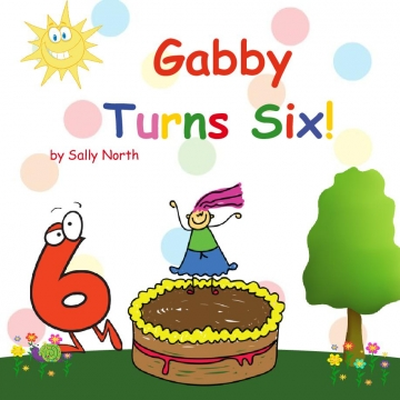 Gabby Turns Six!