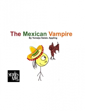 The Mexican Vampire