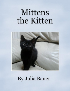 Mittens the Kitten