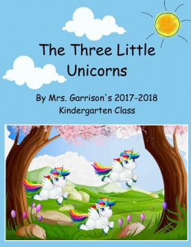The Three Little Unicorns