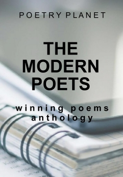 THE MODERN POETS