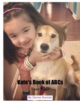 Kate's book of ABC's