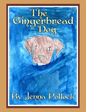 The Gingerbread Dog