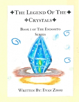 The Legend of the Crystals