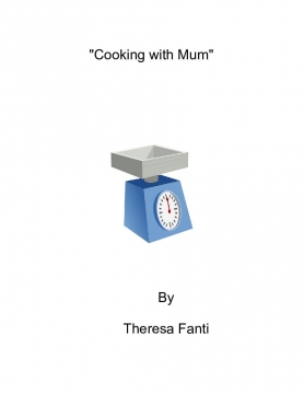 Cooking with Mum