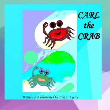 Carl is Crabby