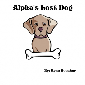 Alpha's Lost Dog