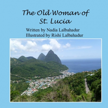 The Old Woman of St. Lucia
