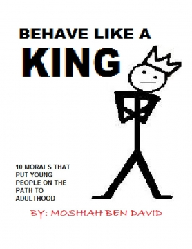 THINK LIKE A KING