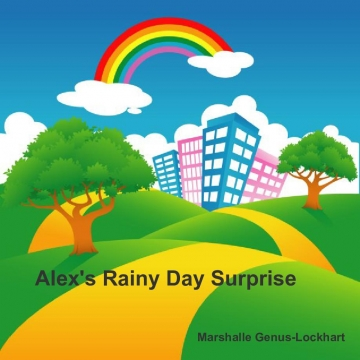 Alex's Rainy Day Suprise