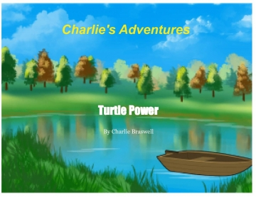 Charlie's Adventures