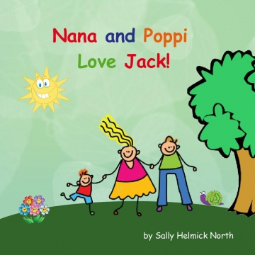 Nana and Poppi Love Jack!