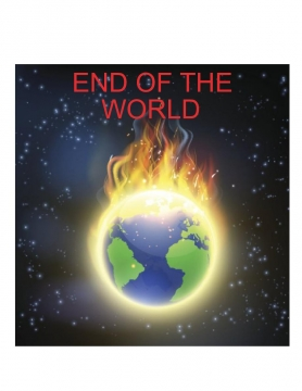 end of the world. 2016