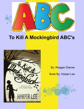 To Kill a Mockingbird Alphabet Book
