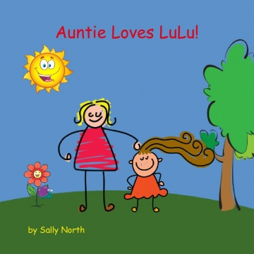 Auntie Loves LuLu!
