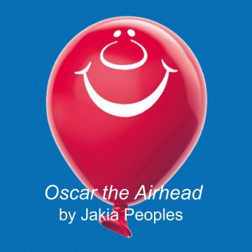 Oscar the Airhead