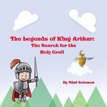 The Legends of King Arthur