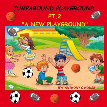 JUMPAROUND PLAYGROUND PT 2