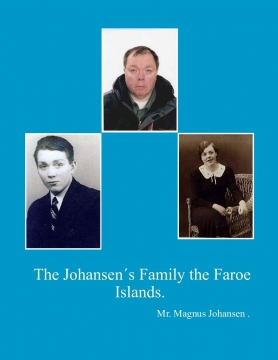 Johansen´s Family Hometown in Eidi -Faroe Islands