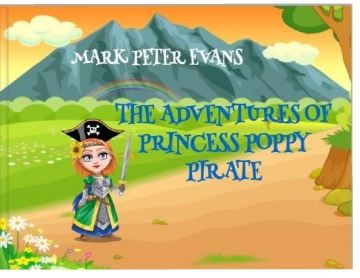 The Adventures of Princess Poppy Pirate