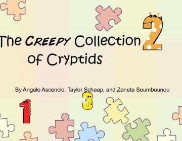 The Creepy Collection of Cryptids