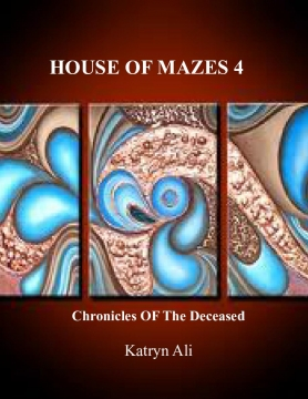 HOUSE OF MAZES 4