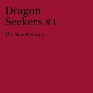 Dragon Seekers #1