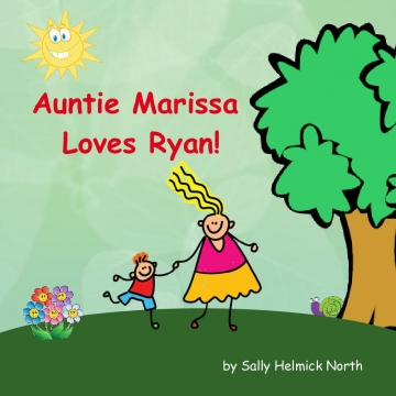 Auntie Marissa Loves Ryan!