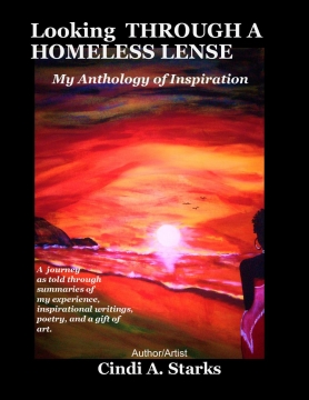 Looking THROUGH A HOMELESS LENSE