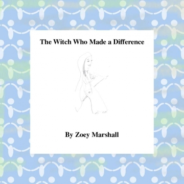 The Witch Who Made a Difference