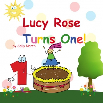 Lucy Rose Turns One!