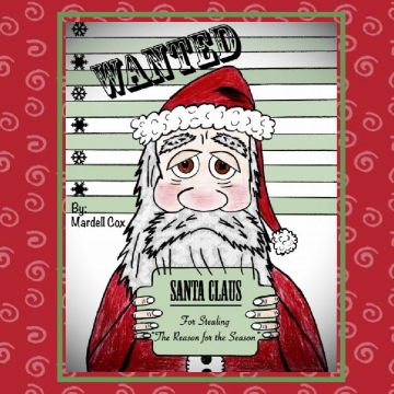 Wanted (Santa Claus)