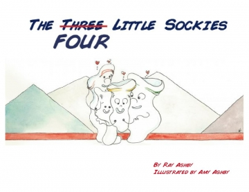 The Four Little Sockies
