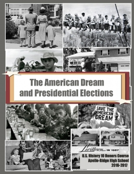 American Dream and Presidential Elections