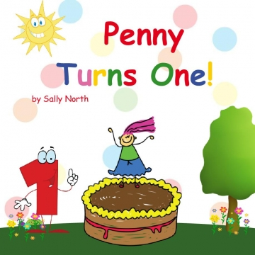 Penny Turns One!