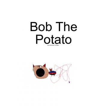 Bob The Potato