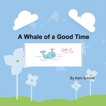 A Whale of a Good Time
