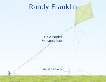 Randy Franklin