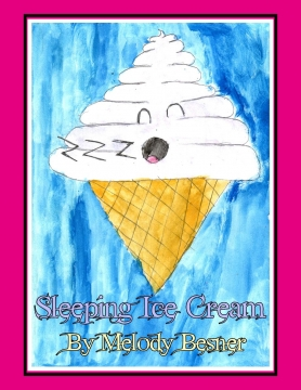 Sleeping Ice Cream