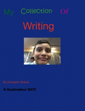 6th Grade Writing