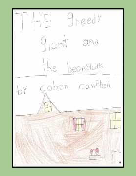 The Greedy Giant and the Beanstalk