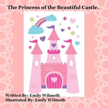 The Princess of the Beautiful Castle