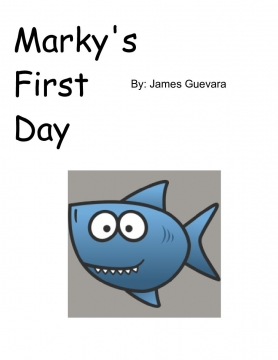 Marky's First Day