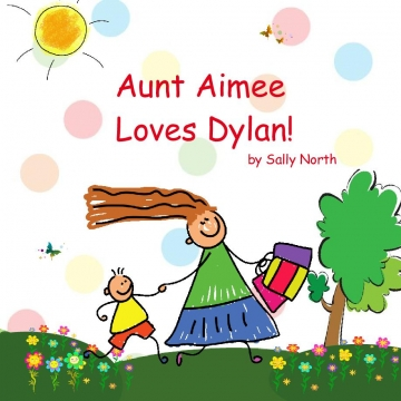Aunt Aimee Loves Dylan!