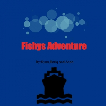 Fishys Adventure