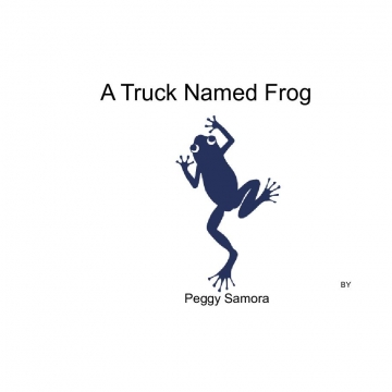 A Truck Named Frog