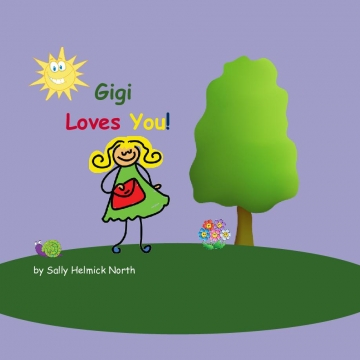 Gigi Loves You!2
